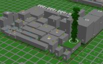 Modular Hallway Schematics Ver. II (With Ver. I included)