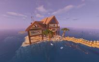 newts beach house
