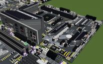 AMD B550-TOMAHAWK (MSI MAG Series)