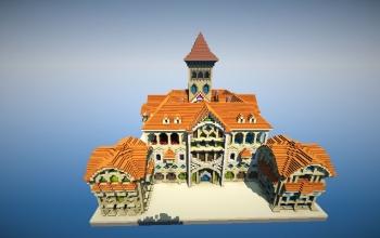 Jo_Do palace
