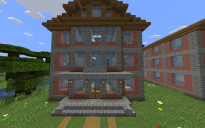 AIK HOUSE 14