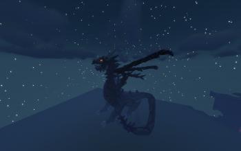 Ender Dragon (Huge)