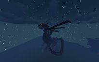 Ender Dragon (Huge)