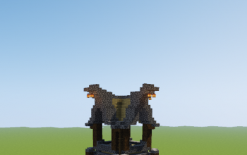 Small Watch Tower