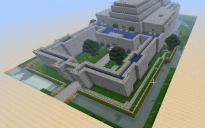 Hyrule Castle - Link to the Past