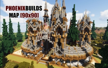 FACTIONS MEDIEVAL SPAWN/HUB/LOBBY