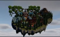 BIG SPAWN SKYWARS