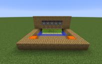 Automatic Sugar Canes Farm