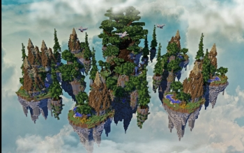 VILLAGE SKYWARS ARENA