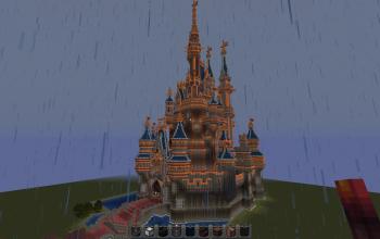 Cinderella Castle 2020 PT2