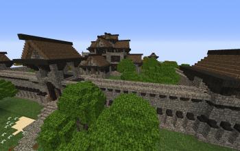 Castle VonBarron