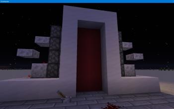 Door 2x5