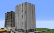 Urban Hills Condominium