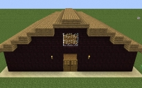 4-horse Stable