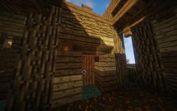 Medieval Hut 4