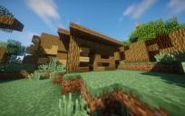 Medieval Hut 1