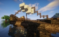 Medieval Ship 3