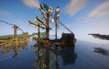 Medieval Ship 2 Big