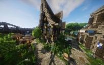 Medieval House 8