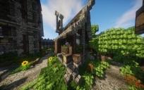 Medieval House 6