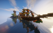 Medieval Ship 5 Big