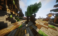 Medieval Tree 1