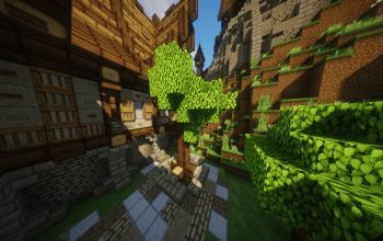 Medieval Tree 3