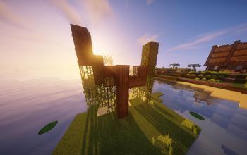 Medieval Dead Tree