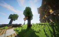 Medieval Tree 4