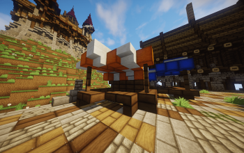 Medieval Market 3