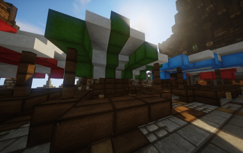 Medieval Market 5