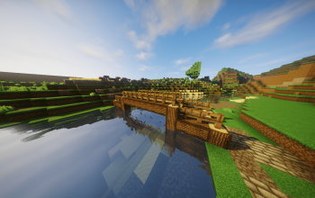 Medieval Bridge small