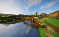 Medieval Bridge small