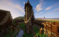Medieval Hotel