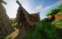 Medieval House 14