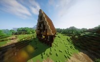 Medieval House 15