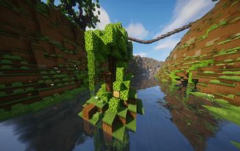 Medieval Tree 7