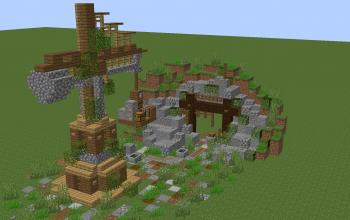 Medieval Mine!