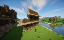 Medieval House 16