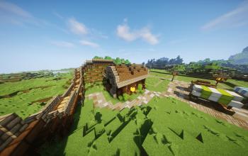 Medieval House 17