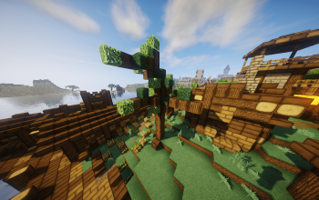 Medieval Tree 9