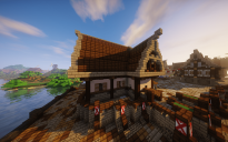 Medieval House 18