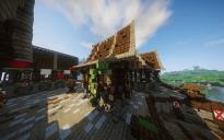 Medieval House 21