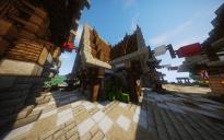 Medieval House 23