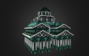 Ocean Temple Rework SCHEMATIC