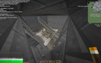 Large stronghold interchange