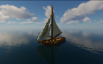 Large Sloop