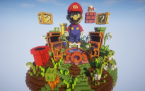 Mini Arcade Spawn