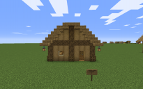 small oak house 1