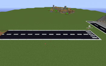 Runway (Obsidain)